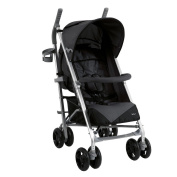 Tippitoes Fuse Pushchair for 0 - 30 Months