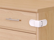 reer 7307, Security Lock for Wardrobes and Drawers
