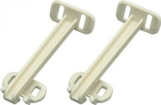 Helly BS 810 Door and Drawer Lock, Pack of 2