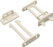 Helly BS 811 Safety Lock for Doors, Short