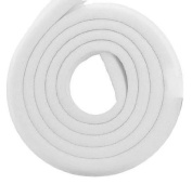 2m Baby Toddler Safety Edge Guard Cushion Safety Strip COLOUR Grey