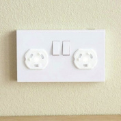 BabyDan Twisting Plug Socket Covers