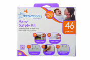 Dreambaby Home Safety Kit Value Pack