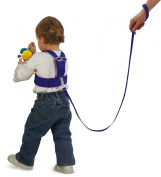 Sunshine Kids Sure Steps Child Security Harness