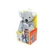 GoldBug 2-in-1 Harness Buddy Kuala bear