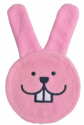 MAM Oral Care Rabbit Teething Cloth