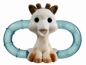 Sophie The Giraffe Double Ice Bite Teething Ring in Blister Pack