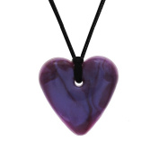 Gumigem Maisie Moo Traditional Heart Necklace