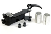 Adventure Trailer Bike Hitch With Shims And Q/R