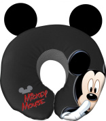 Mickey Mouse 25750 Neck Support Cushion with Ears