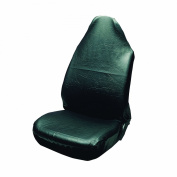 Cartrend 400-00, Leatherette Car Seat Cover 'Profi' for Use in Garages