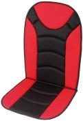 Unitec 75727 Trend Seat Cover Red