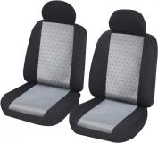 Unitec 'Duo' 84940 Front Car Seat Cover Set