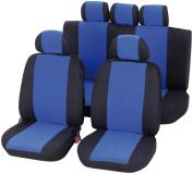 Unitec 'Style' 84945 Car Seat Cover Set