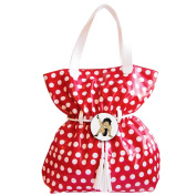 Betty Boop Polka Dot Deluxe Beach Bag