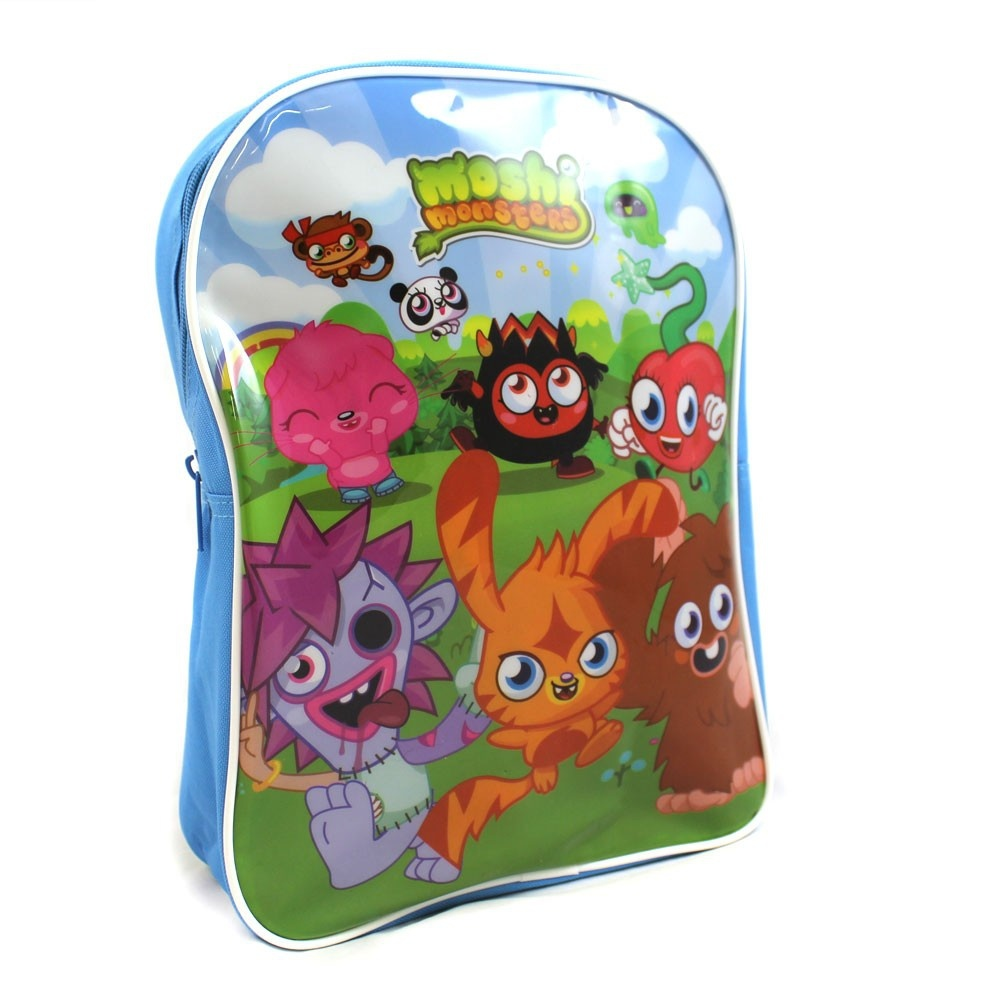 Moshi monsters toys buy online from fishpond com au