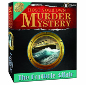 Murder Mystery The Porthole Affair