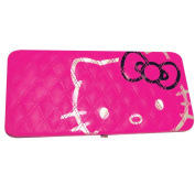 Hello Kitty Boutique Pink Travel Jewellery Case