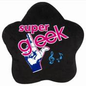 Glee Im a Gleek Star Cushion