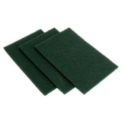 Flexipads 34000 Hand Pads General Purpose (10) Green