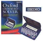 Oxford Crossword Solver Pocket Edition.