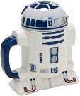 Star Wars R2D2 Mug With Lid