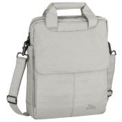 RIVACASE 8270 12.1 Inch Laptop Bag, Grey