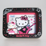 Hello Kitty You Rock Frame