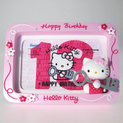 Hello Kitty 18 Key Frame