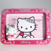 Hello Kitty Princess Photo Frame