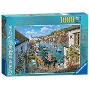Puzzle - Safe Haven 1000pc Puzzle - Ravensburger