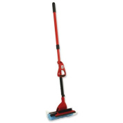 Charles Bentley Professional Power Mop Wringing-system Red Ref SPC/MOP05