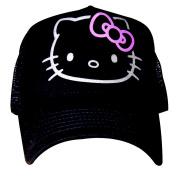 Hello Kitty Boutique Cap