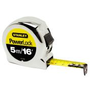 Stanley Powerlock Tape Measure - 5m