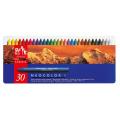 Caran D'ache - NeoColor 1 - 30 Assorted Water Resistant Wax Pastels