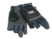 IRWIN TOOLS 10503828 Glove Carpenter - Large