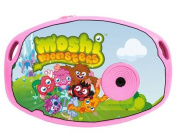 MOSHI MONSTERS 1.3MPX Digital Camera with 20 Changeable Covers, 8MB