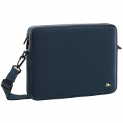 RIVACASE 5070 12.1 Inch Tablet PC Bag, Dark Blue.