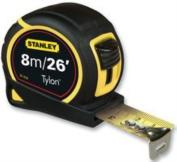 Stanley 8M Tape Measure 0-30-656