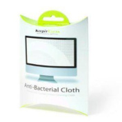 Techlink & quot;This Cleans & quot; - Anti-bacterial Screen Cloth