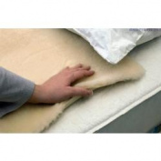 Pure Wool Single Bed Fleece