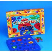 Luxury Tiddly Winks - John Adams 8503