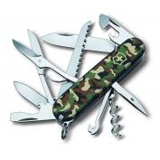Victorinox Huntsman - Camouflage Swiss Army Knife