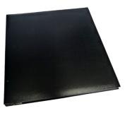Kenro KD142 Savoy Self Adhesive 40 Page 26.5x32 cm. Black Photo Album