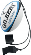 Gilbert Gilbert Men's Reflex Rugby Catch Trainer Size 5