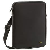RIVACASE 5010 LRPU 10.2 Inch Tablet PC Bag Black.