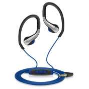 Sennheiser OCX 685i SPORTS In-Ear Canal Headphones - Blue