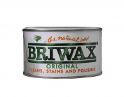 Briwax Wax Polish Dark Oak 400 g.