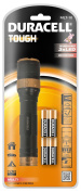 Duracell MLT-10 Tough Multi-Beam 3 LED Torch with 4 AA Batteries
