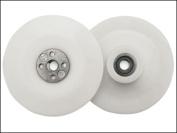 Flexipads 20015 90-10m Nylon Backing Pad M10 X 1.25